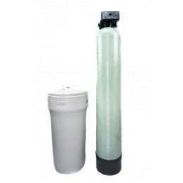 Dedurizator apă SMR 125...
