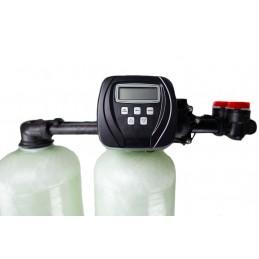 Dedurizator apă duplex SMR...