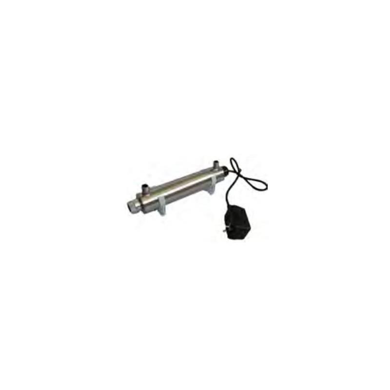 Sterilizator cu Ultraviolete 1,4 mc/h, Lampă UV